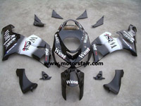 Kawasaki ZX6R 2005-2006 ABS Fairing - West