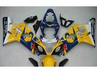 Corona Fairing Set 10pc - Suzuki GSXR 600/750 2004-2005