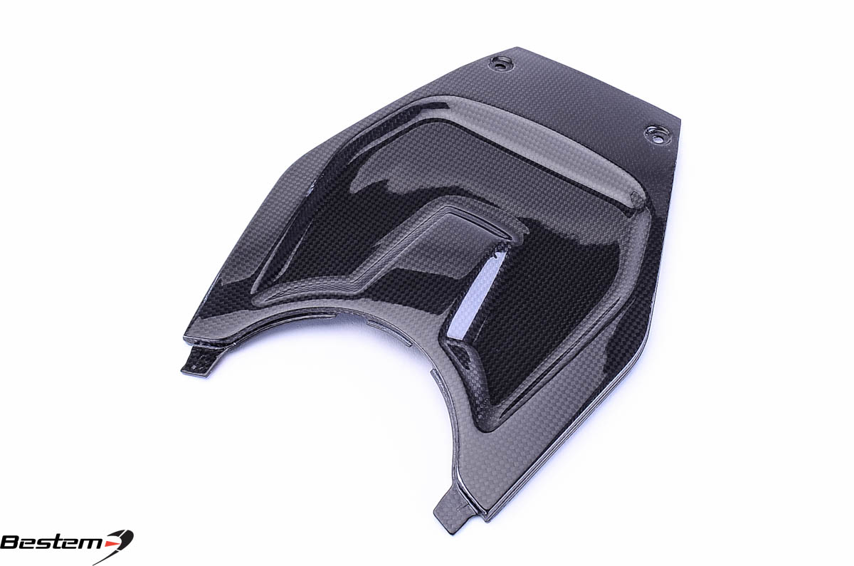 Bestem BMW K1200S K1300S Carbon Fiber Battery Cover ,100%