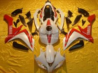 Type 5 ABS Fairing Set - Yamaha R1 2007-2008