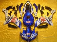 Type 2 ABS Fairing Set - Yamaha R1 2007-2008