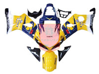 Corona ABS Fairing Set 9pc - Suzuki GSXR1000 2000-2002