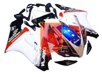 Eurobet ABS Fairing Set 19pc - Honda CBR1000RR 2004-2005***No Honda Logos***