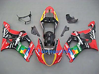 Suzuki GSXR 1000 2003-2004 ABS Fairing Set - Type 1
