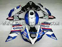 Fimer ABS Fairing Set - Yamaha R1 2007-2008
