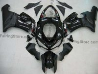 Kawasaki ZX6R Fairings 2005-2006 Type 4