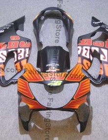 Honda CBR600 F4 Fairings Type 5
