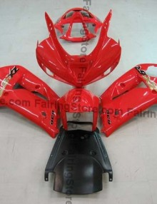 Kawasaki ZX6R Fairings 2003-2004 Type 1
