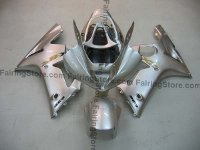 Kawasaki ZX6R Fairings 2003-2004 Type 2