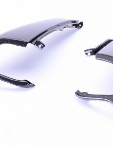 Bestem BMW K1300S Carbon Fiber Air Intake Covers ,100%