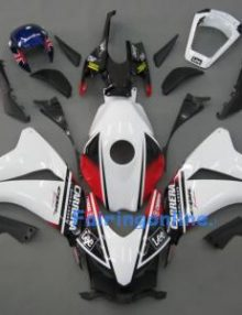 Honda CBR 1000RR 2008-2010 ABS Fairings -13