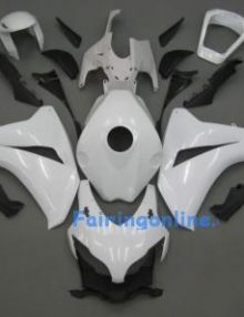 Honda CBR 1000RR 2008-2010 ABS Fairings -17