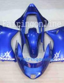 ABS Fairings HONDA CBR-1100XX BLACKBIRD 1996-2007  - Type 2