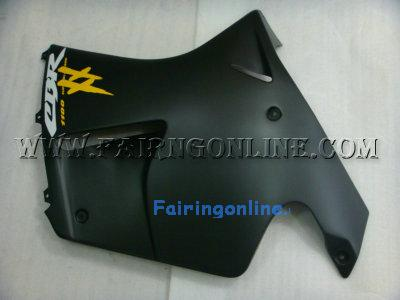 HONDA CBR-1100XX BLACKBIRD 1996-2007 ABS FAIRING - Type 1