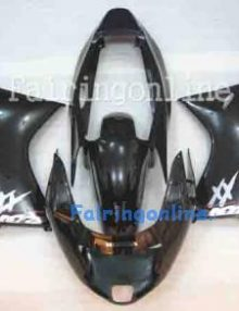 ABS Fairings HONDA CBR-1100XX BLACKBIRD 1996-2007 -3