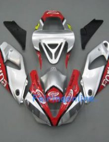 Fotuna ABS Fairing Set 13pc - Yamaha R1 1998-1999