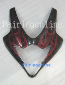 Suzuki GSXR 1000 2005-2006 ABS Fairing Set - Type 4