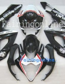 Suzuki GSXR 1000 2005-2006 ABS Fairing Set - Type 3