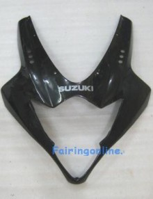 Suzuki GSXR 1000 2005-2006 ABS Fairing Set - Black Type 1
