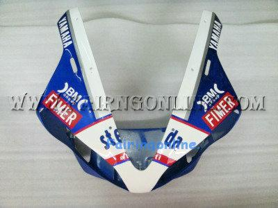 Fimer ABS Fairing Set 13pc - Yamaha R1 2000-2001
