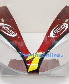 Fortuna Type 1 ABS Fairing Set 13pc - Yamaha R1 2000-2001