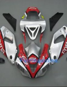 Fortuna Type 3 ABS Fairing Set 13pc - Yamaha R1 2000-2001