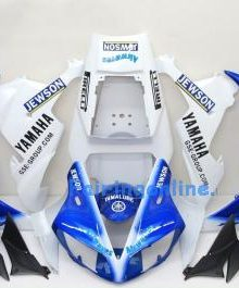 Airwaves ABS Fairing Set 14pc - Yamaha R1 2002-2003