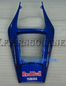 Red Bull ABS Fairing Set 14pc - Yamaha R1 2002-2003