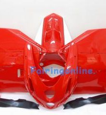 DUCATI 749 / 999 2003-2004 ABS Fairing Red