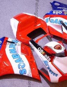 Ducati 748 / 996 / 998 Fairings type 3