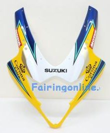 Suzuki GSXR 1000 2005-2006 ABS Fairing Set - Corona Type 1