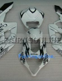 Suzuki GSXR 1000 2005-2006 ABS Fairing Set - Corona Type 3