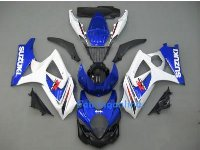 Suzuki GSXR 1000 2007-2008 ABS Fairing Set - Type 6
