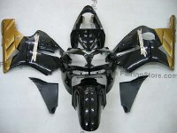 Kawasaki ZX12R 2002-2002 Fairings - Type 2