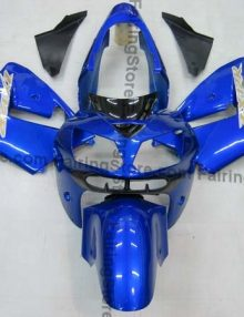 Kawasaki ZX12R 2002-2004 Fairings - Type 3