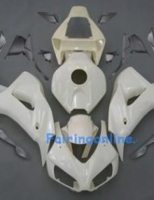 Honda CBR1000RR 2006-2007 ABS Fairing - White