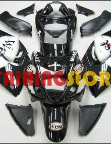 Suzuki GSX-R 1300 Hayabusa 2008-2009 West Fairings