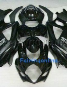 Suzuki GSXR 1000 2007-2008 ABS Fairing Set - Type 5