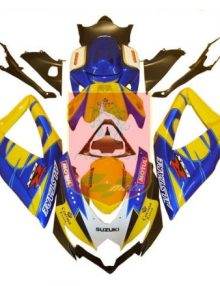 Corona ABS Fairing Set 29pc - Suzuki GSXR600/750 2008-2009