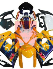 Corona ABS Fairing Set 21pc - Suzuki GSXR1000 2005-2006