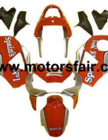 Honda CBR600 F4i 2001-2003 ABS Fairing - Spain's #1***No Honda Logos***