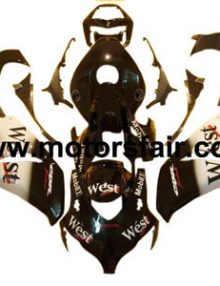 Honda CBR 1000RR 2008-2009 ABS Fairing - West***No Honda Logos***