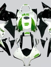 ZXMT HannSpree ABS Fairing Set 26pc - Honda CBR 600RR 2009-2012