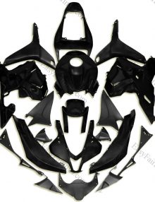 Unpainted ABS Fairing Set 26pc - Honda CBR600RR 2009-2012