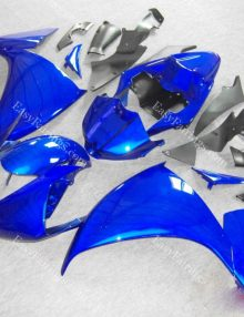 Blue Fairing Set 21pc - Yamaha R1 2009-2010