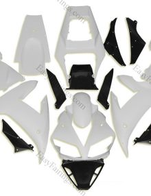 Unpainted ABS Fairing Set 16pc - Yamaha R1 2002-2003