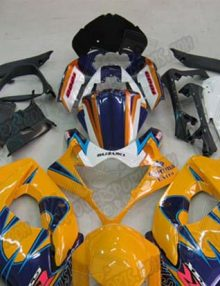 Corona Fairing Set 20pc - Suzuki GSXR 1000 2005-2006