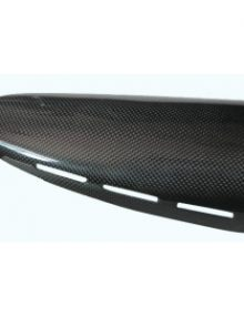 ABS Fairings Heat Guard - Diavel