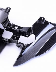 Bestem BMW K1200S K1300S Carbon Fiber Rear Tail Cowl