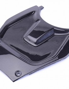 Bestem BMW K1200S K1300S Carbon Fiber Battery Cover